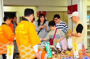 東日本ブロック会「佃煮・煮豆キャンペーン」3